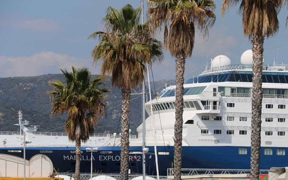 Mediterranean Magic with Marella Explorer2