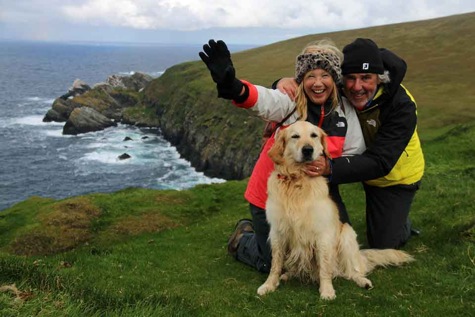 Unmissable Unst: Uk's most northerly point